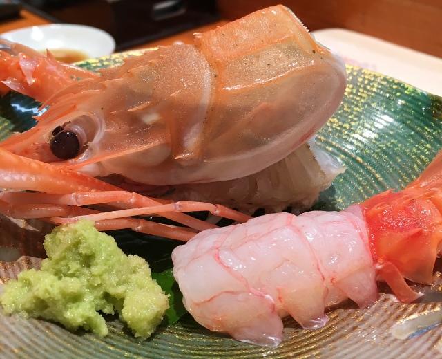 海なし県で最高の寿司を、本庄にある『弥助鮨』