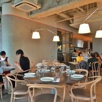 オーストラリア発ギリシャ料理専門店『THE APOLLO』