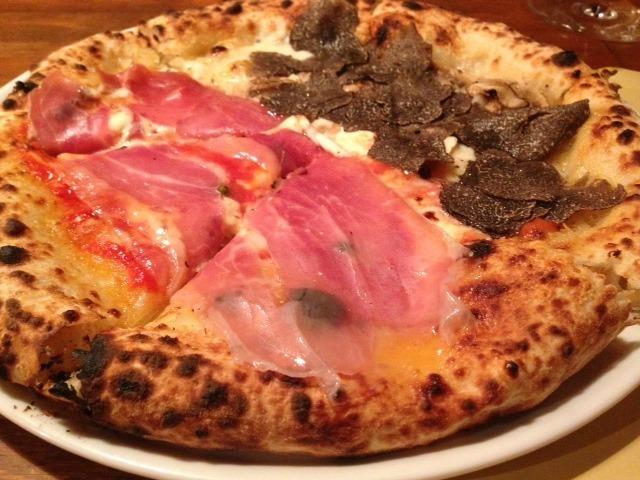ホンモノのピッツェリア『Pizzeria LUMEN』東京