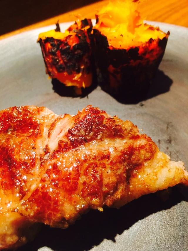 熾火で焼き上げる肉中心のイタリアン『TACUBO(タクボ) 』東京