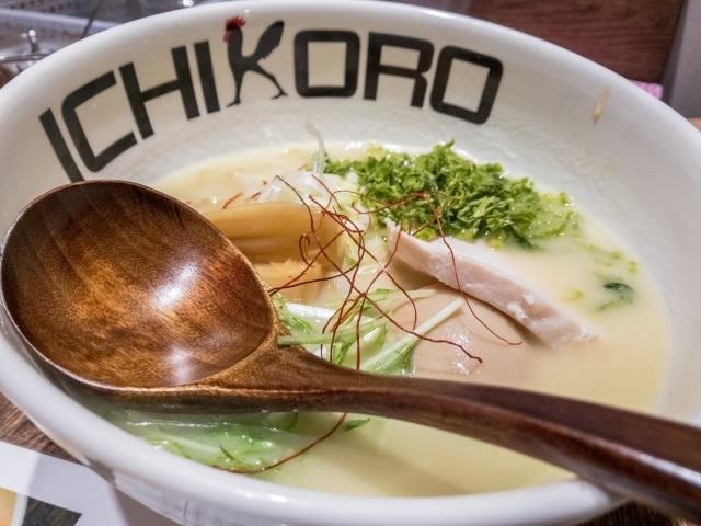 麻布十番界隈で人気のラーメン店『鶏そば十番156 麻布十番店』東京