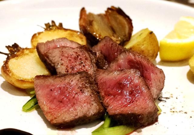 週一で通いたくなる、安くて美味しい地中海料理『地中海食堂 Oliva(オリーヴァ)』東京
