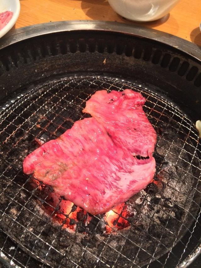 東京一のカルビを食べたきゃここに行け『金竜山』東京