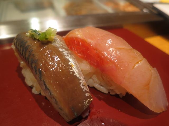 チェーン店だが味はかなりいい『すし京辰』東京