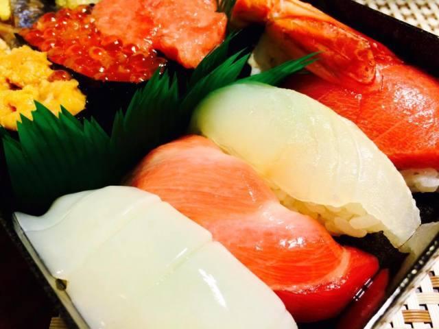 粋な寿司『阿部 広尾本店』東京