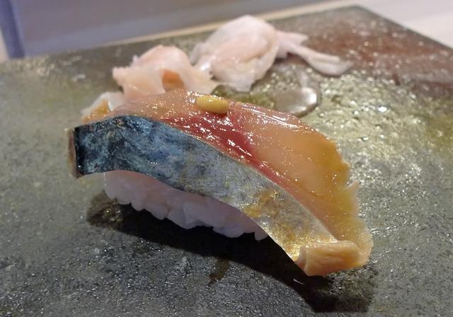 独創的な寿司『ひさ田』岡山