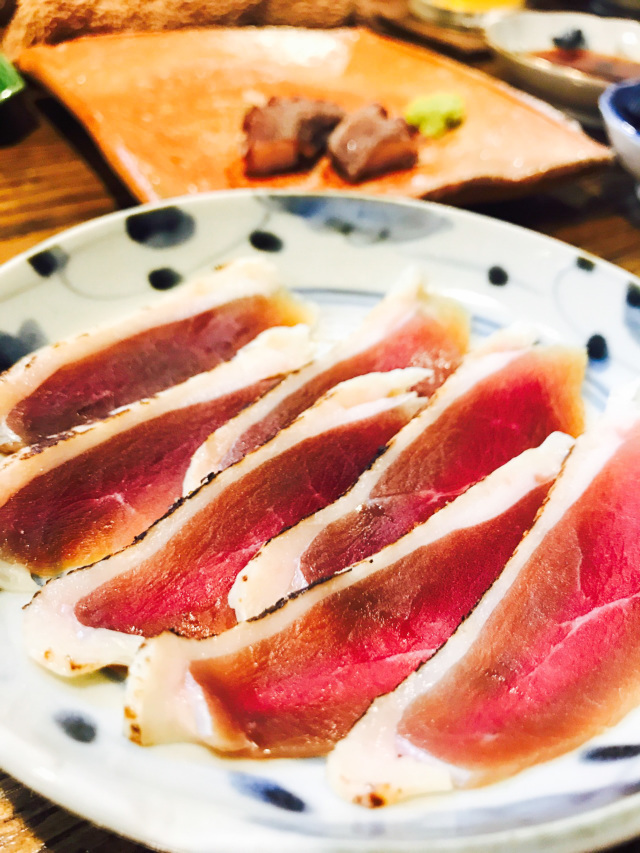 1位 気の利きすぎる酒肴『和食晴ル(ワショクハル)』京都