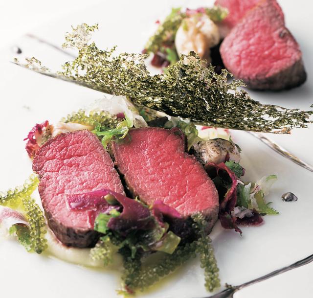 サーフ&ターフで肉の可能性を追求『KABCO(カブコ)』東京