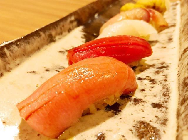 1位 五感くすぐる正統和食。『中目黒 伍燗(ゴカン)』東京