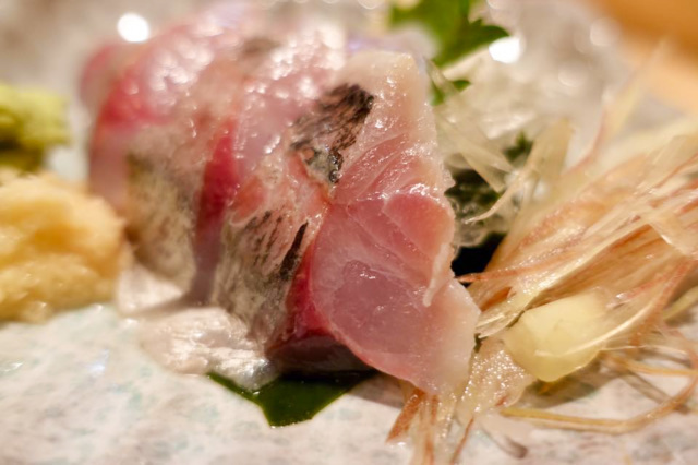 3位 どの料理もいちいちおいしい『竹うち』大阪