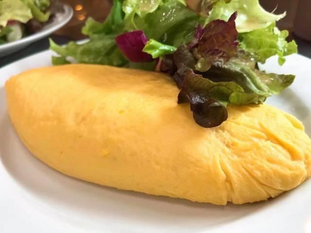 3位 六本木一丁目的、フランスの日常美食。『AUX BACCHANALES(オー バカナル) 赤坂』東京
