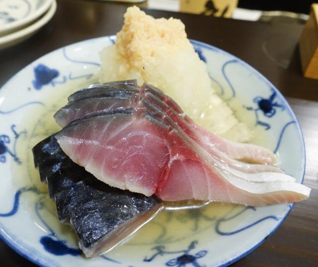 アラカルト主体の料理絶品のカウンター割烹『食堂おがわ』京都