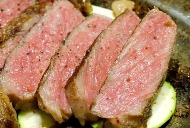 Tボーンの熟成肉を堪能『格之進F(カクノシンエフ) 』東京