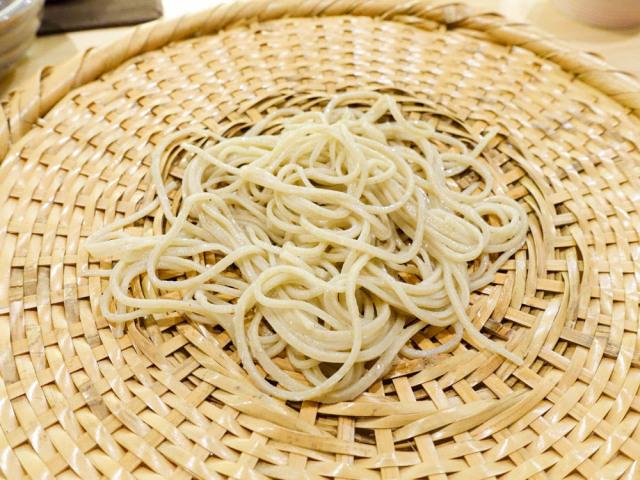 美味しい摘みと数種のそばが楽しめるそば割烹『蕎麦切り かんべえ』福岡