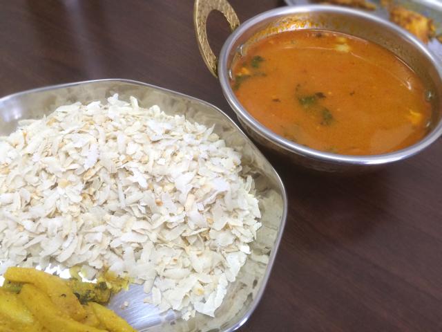 秀逸なるネパール家庭料理『プルジャダイニング』