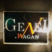 〈イベントレポ〉究極のラーメン懐石のお店【GENEI.WAGAN(ゲンエイワガン )】