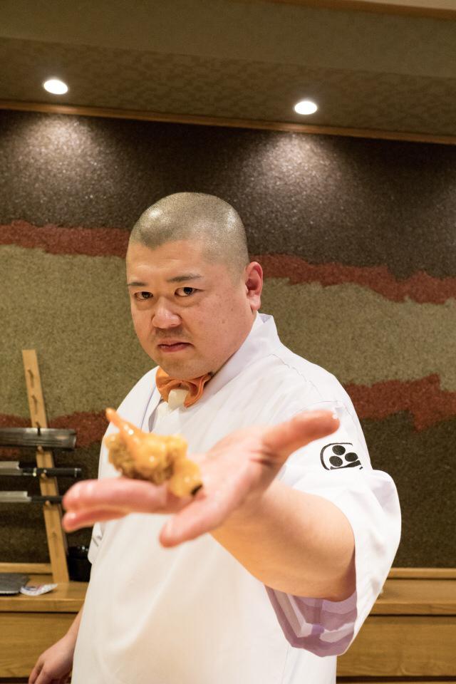 北九州から話題をかっさらう、インスタ映え最高の「照寿司」