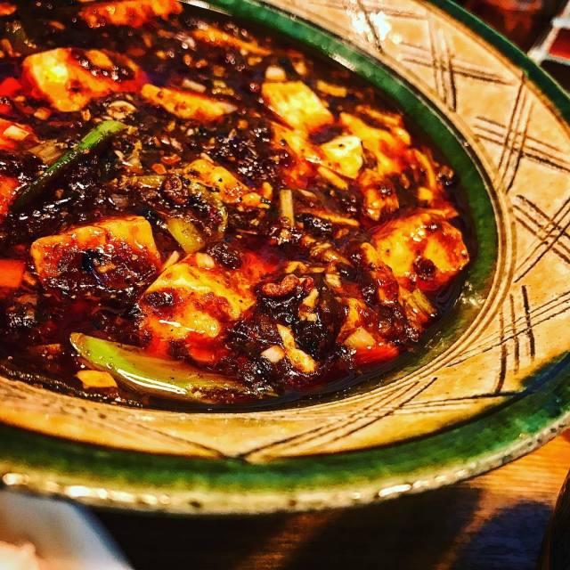 麻と辣にシビれる【中国料理 六徳 恒河沙】