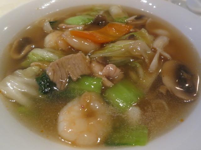 中国飯店の料理を銀座で楽しめる!【莉苑】