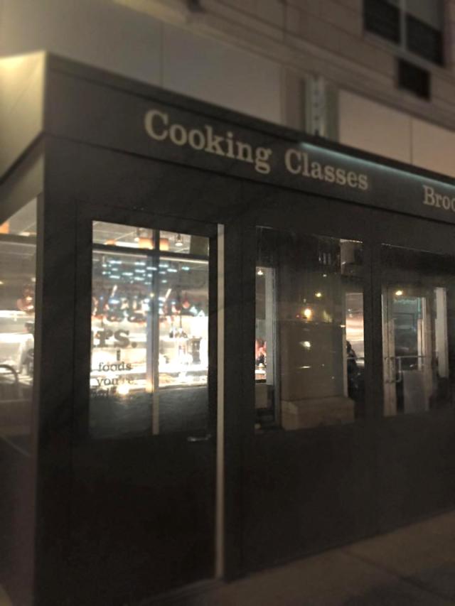 カウンターキッチンのみのニューヨークを代表する高級レストラン。【Chef's Table at Brooklyn Fare】
