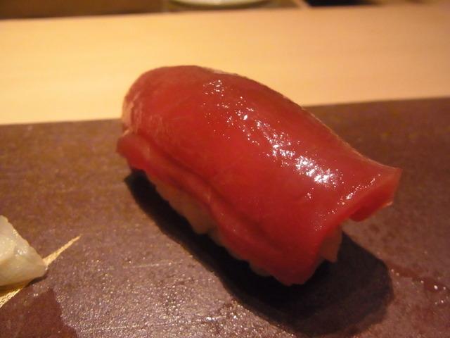 渋谷で一番の寿司を出す。【あい澤】