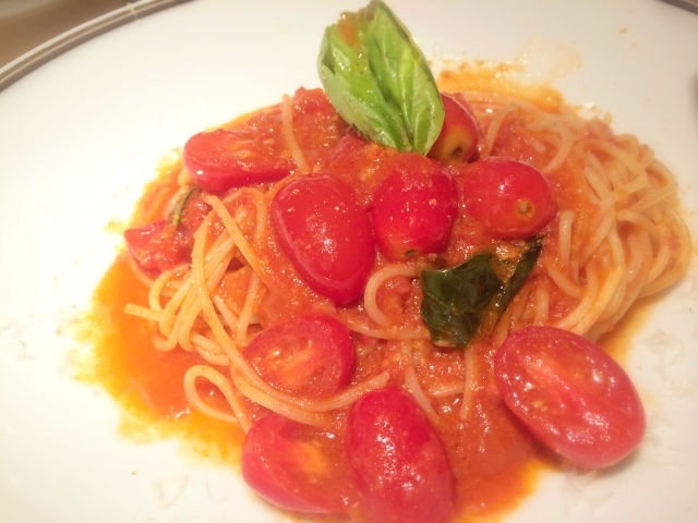 旬食材をふんだんに活かしたイタリアン【KNOCK CUCINA BUONA ITALIANA】