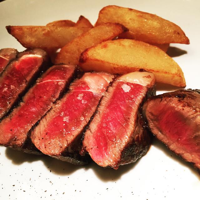 世界一の肉屋が西麻布へ【LE SEVERO】