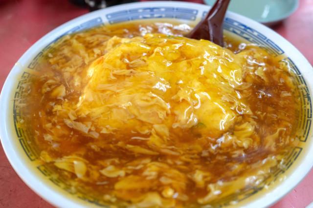 多くの方に愛される最強大衆中華料理【マルシン飯店】
