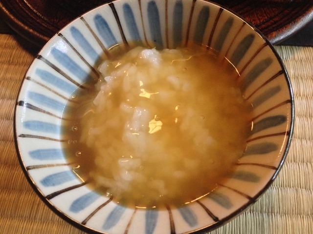 京都で慈悲深い朝食を【瓢亭 本店(ヒョウテイ ホンテン)】