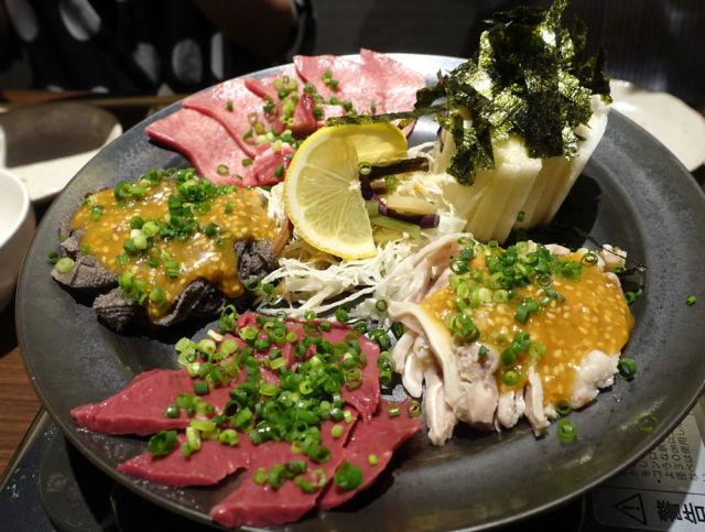 バランスの良い醤油味もつ鍋の優良店【味味(ミンミン)】