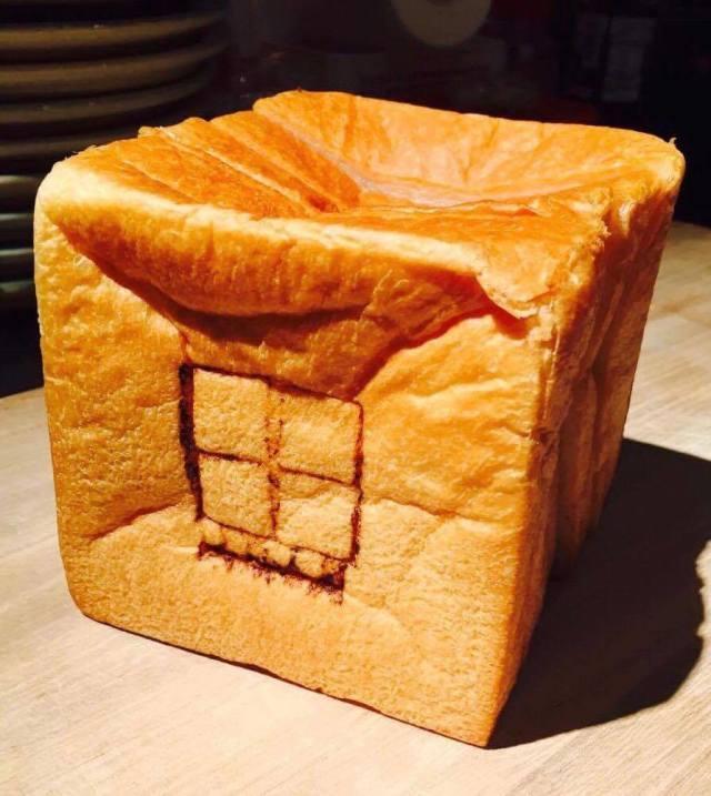 丘の上のおしゃれ食パン【nichinichi(ニチニチ)】