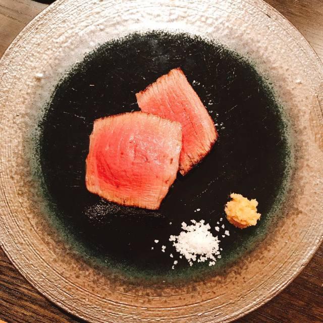 日本を代表する生産者の肉を使った肉割烹【肉割烹 上(ニクカッポウ ジョウ)】