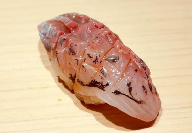 自在という言葉がふさわしい札幌の珠玉の寿司【鮨一幸(スシイッコウ)】