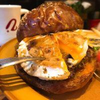 ダイエット中の人は絶対に見ちゃダメ!ヨダレが止まらない都内のハンバーガー5選!