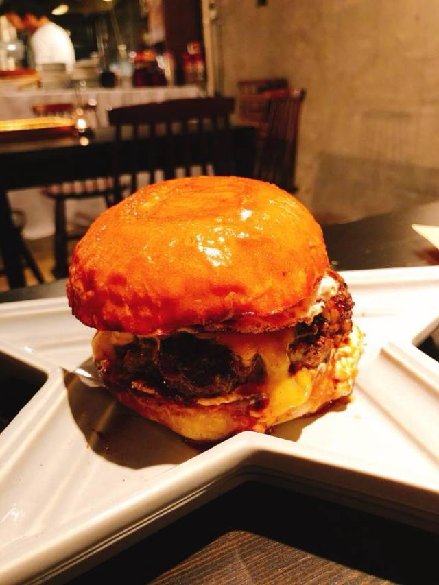【ALDEBARAN(アルデバラン)】一味も二味も違うハンバーガー!