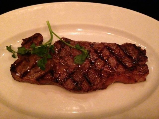 【The Oak Door(オークドア)】ステーキの美味しいお店
