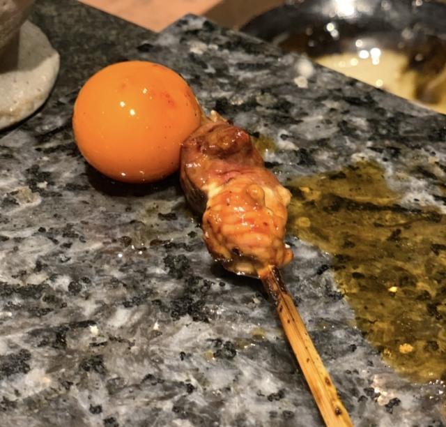 【鳥さわ22】串焼きコースとお土産の鶏そぼろ弁当