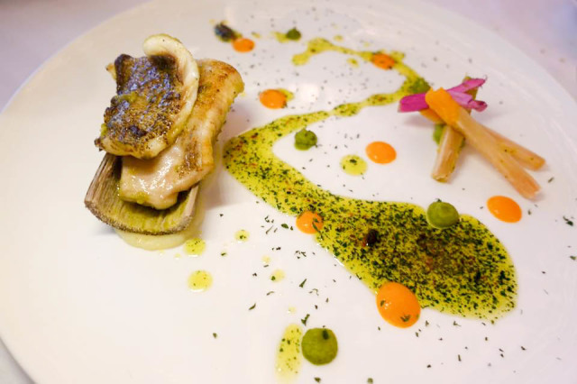 【ARZAK(アルサック)】進歩的、研究的、前衛的なバスク料理