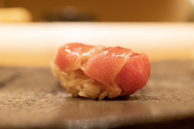 【鮨 いしやま】流石安定の味です