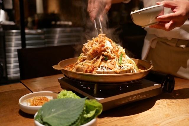 【水刺間(スラッカン)】韓国王宮の厨房が現代にやって来た