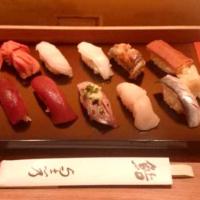【海を感じる】中野坂上にある江戸前握りの隠れ家鮨屋といえばここ!