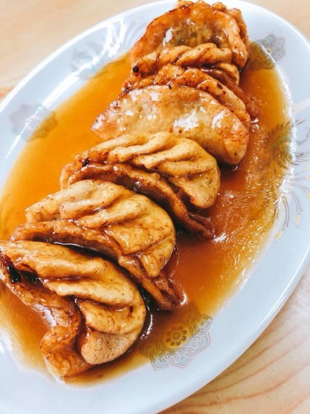 【兆德(チョウトク)】揚げ餃子の概念が変わる町中華