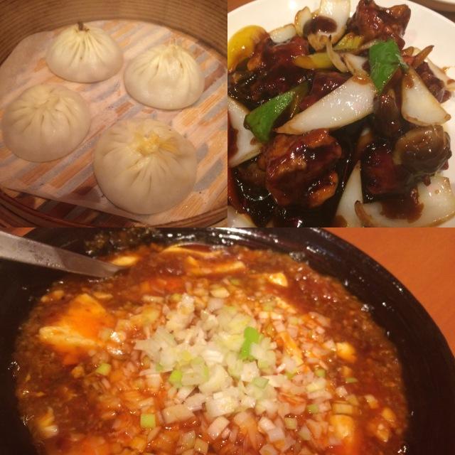 小籠包や麻婆豆腐が美味しい「魏飯夷堂 北新地店」