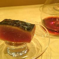まさに三谷劇場!ワイン・日本酒と絶品鮨のマリアージュ