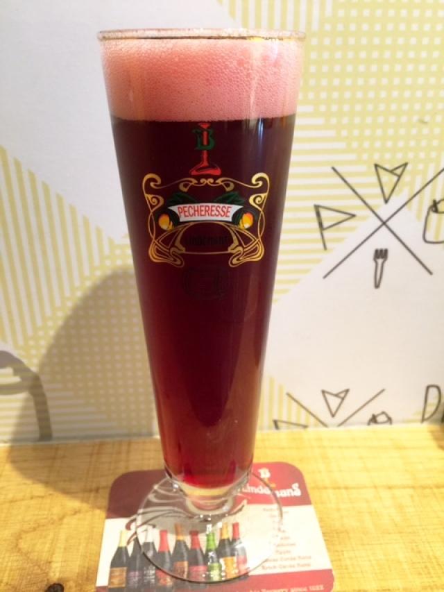 ウマし!女性好みのフルーティーなベルギービール