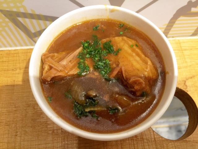 ベルギーで圧倒的な人気を誇る郷土料理「カルボナード」