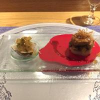 日本料理はどこまで進化し続けるのか!?『Sudachi』