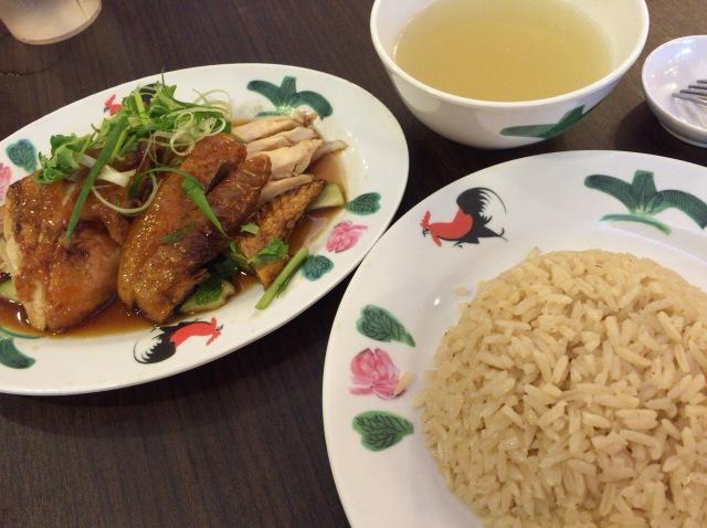 シンガポールにいるからこそ食べたい!