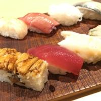 金沢で、ランチ寿司でもいかがでしょう!?〜鮨 歴々〜
