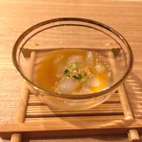 話題の西荻窪で、熟成鮨とツマミの競演『まるふく』